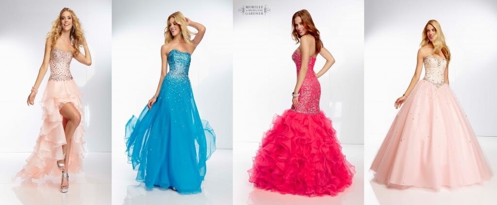 How to choose your prom dress