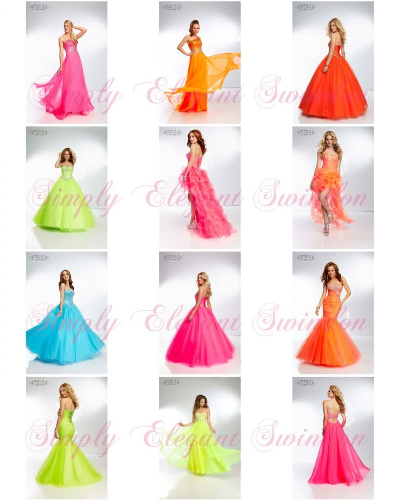 Prom dresses swindon