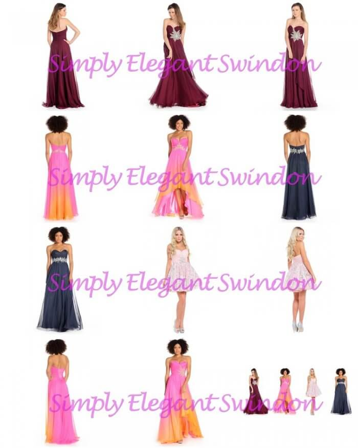 Ruby Prom Dresses At Simply Elegant Swindon 1