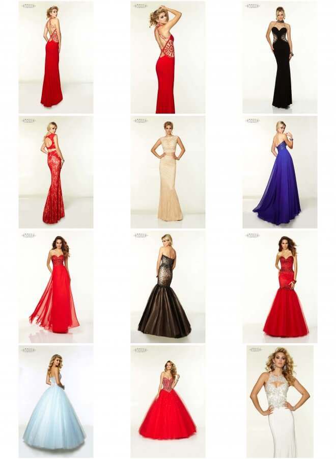 Wiltshire Prom Dresses - Holiday Dresses